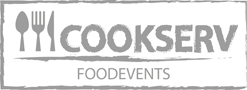 COOKSERV Catering & Foodevents